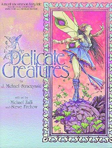 9781582402253: Delicate Creatures