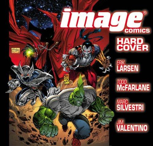 9781582402277: Image Comics
