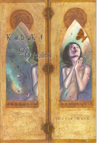 9781582402468: Kabuki Volume 2: Dreams: Dreams v. 2