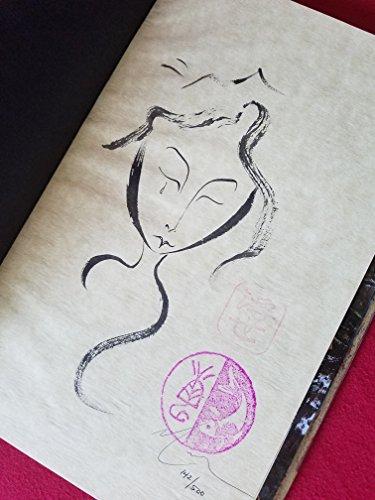 Kabuki Dreams: Mack, David