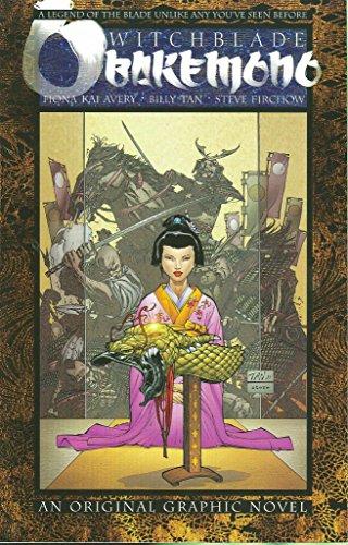 9781582402598: Witchblade Volume 6: Obakemono (Witchblade Series) (v. 8)