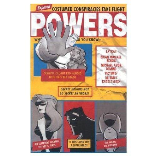 9781582402697: Powers Volume 3: Little Deaths