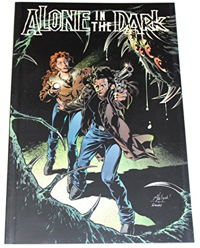 9781582402765: Alone in the Dark, Vol. 1, Issue 1 [Hardcover] by Randy Lofficier; Jean-Marc ...