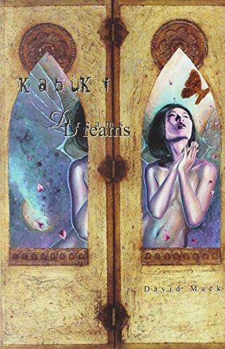 9781582402772: Kabuki Volume 2: Dreams: Dreams v. 2 (Kabuki Tp)