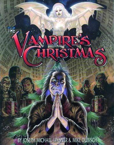 9781582403427: The Vampire's Christmas