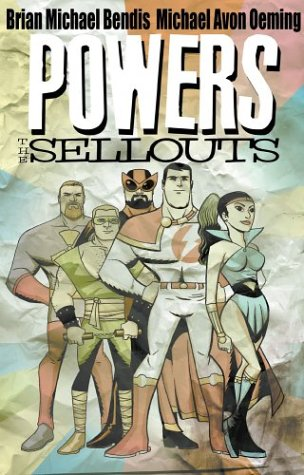 9781582403441: Powers Vol. 6: Sellouts