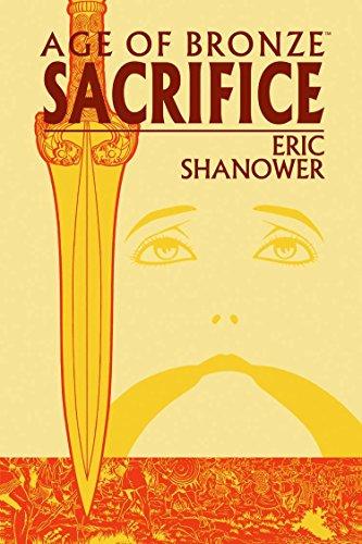 9781582403601: Age of Bronze, Vol. 2: Sacrifice