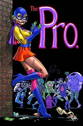 9781582403830: The Pro Oversized Hardcover