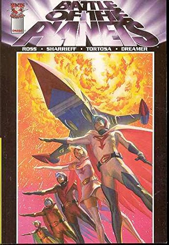 Battle Of The Planets Volume 2: Destroy All Monsters Digest (v. 2)