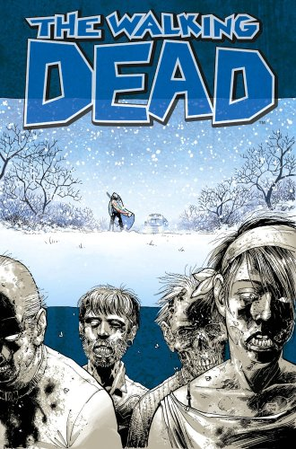 9781582404134: The Walking Dead, Vol. 2: Miles Behind Us