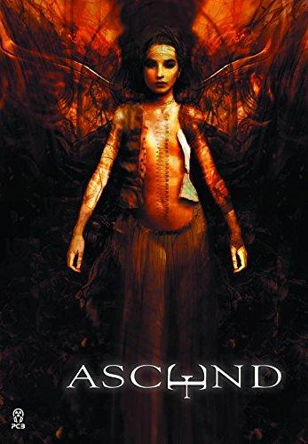 9781582404301: Ascend