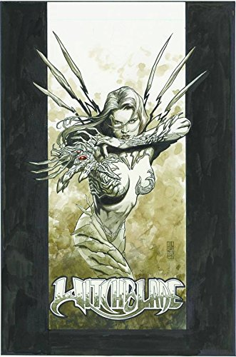 9781582404585: Witchblade Volume 2: Revelations