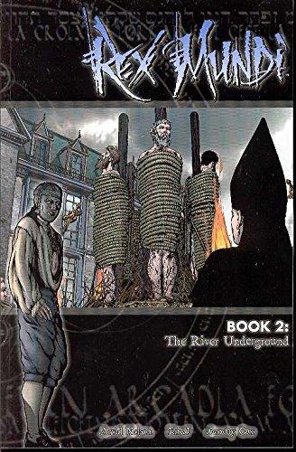 9781582404790: Rex Mundi Volume 2: The River Underground