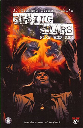 9781582404912: Rising Stars Volume 3: Fire And Ash