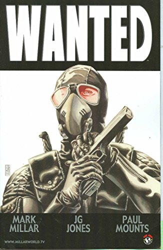 Wanted: Millar, Mark