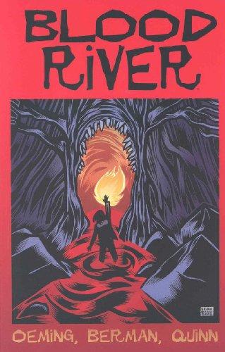 Blood River: Daniel Berman; Michael