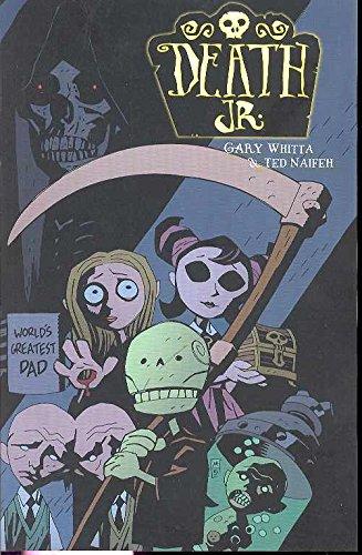 9781582405261: Death, Jr. (Volume 1)