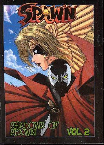 9781582405421: Spawn Manga Volume 2: v. 2