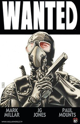 9781582405506: Wanted [WANTED]