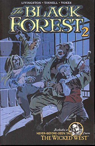 9781582405612: The Black Forest Book 2: The Castle Of Shadows: Castle of Shadows Bk. 2