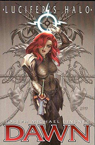 9781582405681: Dawn Volume 1: Lucifer's Halo: Lucifer's Halo v. 1 (Diamond Comics)