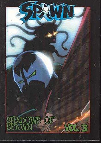 Spawn: Shadows of Spawn Volume 3 (Spawn) (v. 3): Juzo Tokoro