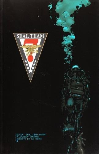 9781582405865: SOCOM: Seal Team Seven