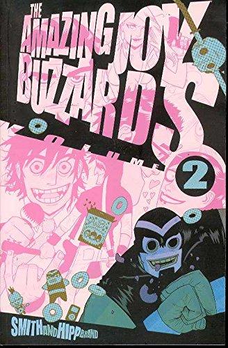9781582406152: The Amazing Joy Buzzards Volume 2: v. 2