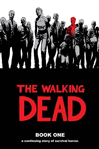 9781582406206: The Walking Dead Book 1 Limited Edition