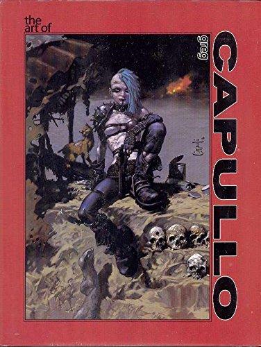 9781582406282: The Art of Greg Capullo