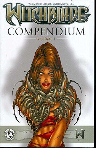 Witchblade Compendium Edition: Turner, Michael; Jenkins,