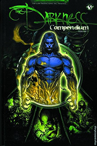 The Darkness Compendium Edition (Vol. 1): Renae Geerlings (Editor)