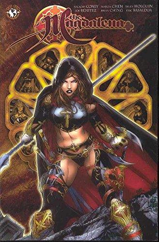 9781582406459: Magdalena Volume 1