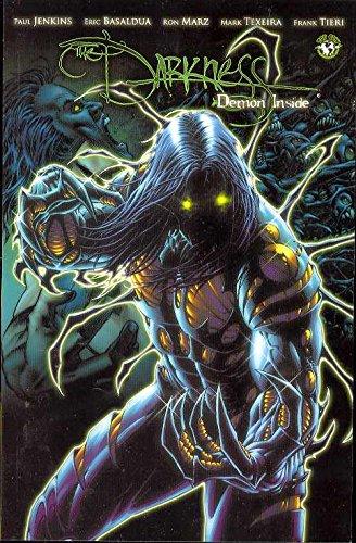 9781582406466: Demon Inside (The Darkness, Vol. 5) (v. 5)