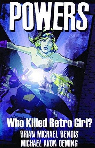 9781582406695: Powers Vol. 1: Who Killed Retro Girl?