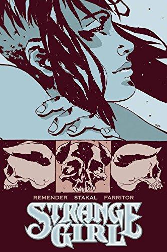 9781582406879: Strange Girl, Vol. 3: Paint a Vulgar Picture