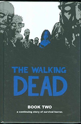 9781582406985: The Walking Dead Book 2: Bk. 2