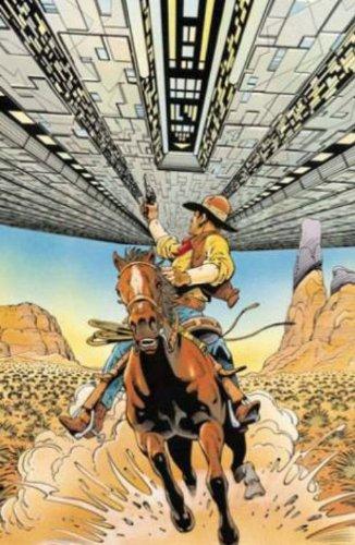 9781582407241: Cowboys & Aliens