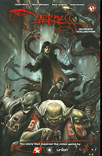 9781582407807: The Darkness Ultimate Collection