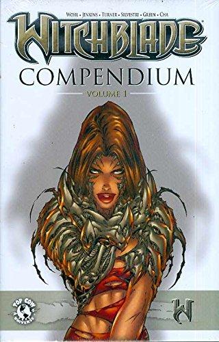 9781582407982: Witchblade Compendium Volume 1: v. 1