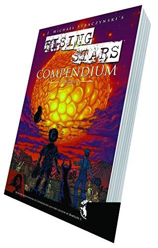 9781582408026: Rising Stars Compendium