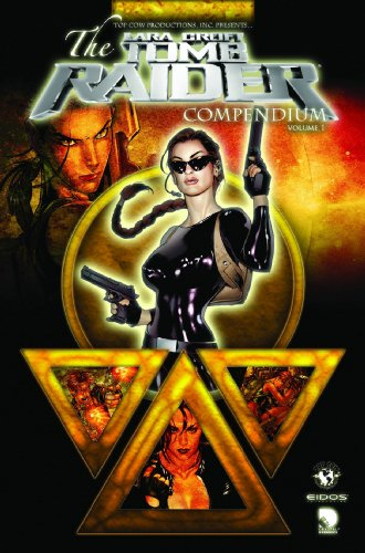 9781582408033: Tomb Raider Volume 1 Compendium