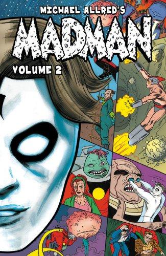9781582408118: Madman Volume 2 (v. 2)