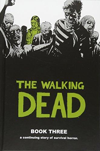 The Walking Dead, Book 3: Kirkman, Robert