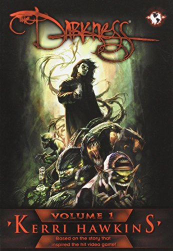 The Darkness Novel 1 (Darkness (Top Cow)): Kerri Hawkins