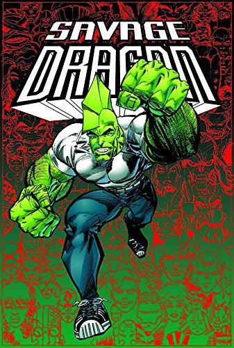 Savage Dragon Archives Volume 4 (v. 4): Larsen, Erik