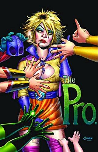 9781582408507: The Pro