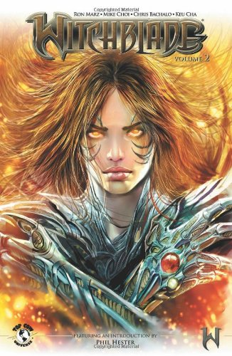 9781582408866: Witchblade Volume 2: Awakenings (v. 2)
