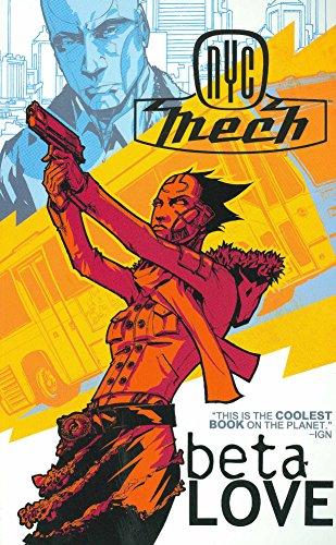 9781582408897: NYC Mech Volume 2: Beta Love