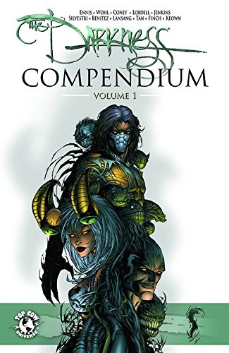 9781582408927: The Darkness Volume 1 Compendium